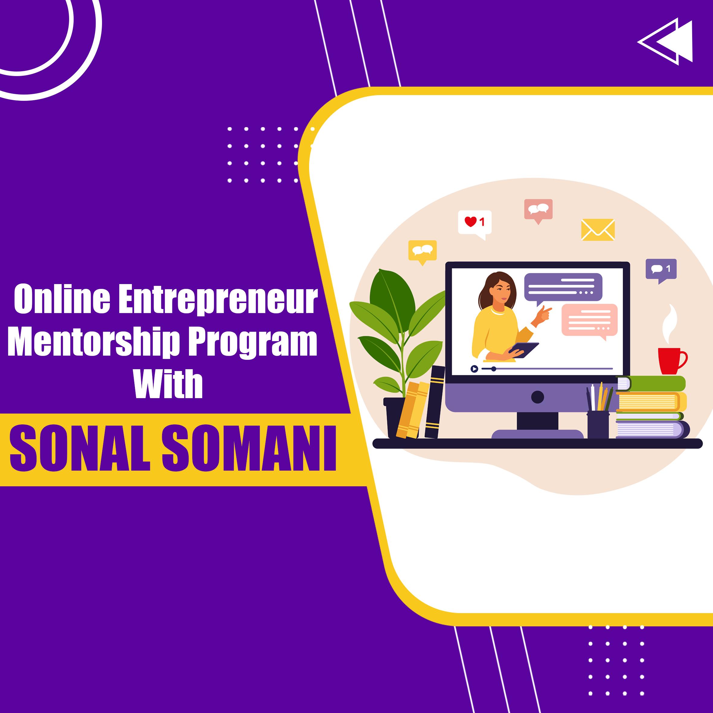 mentorship for entrepreneurs